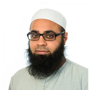 Mufti Faraz