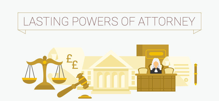 Lasting Powers of Attorney Cover
