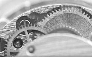 Precision gears-min